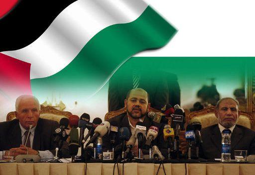 الخارجية الروسية: الفلسطينيون متفقون على ضرورة قيام دولة ضمن حدود 1967