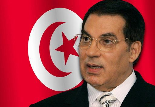 تونس.. احالة قضية الرئيس المخلوع الى محكمة عسكرية