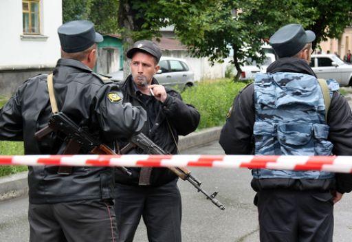 تصفية مسلحين في عملية خاصة في نالتشيك