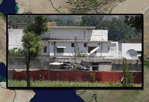 الاستخبارات الأمريكية تسمح بعرض صور جثة بن لادن لأعضاء 4 لجان في الكونغرس