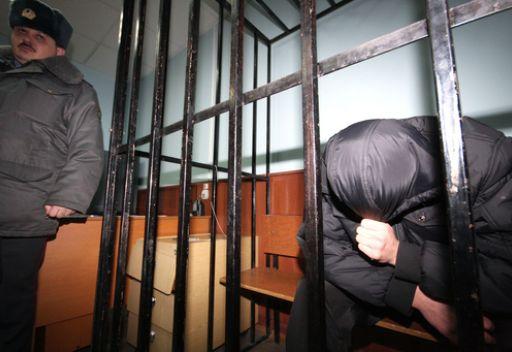 اعتقال المشتبه بهما بسرقة مسكن موظف في السفارة العراقية بموسكو