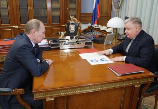بوتين: تنظيم تدفق المهاجرين ينعكس ايجابيا على الاقتصاد والعلاقات بين القوميات في روسيا