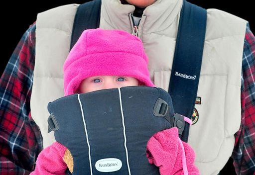 تزايد عدد الأوروبيين المتقدمين لإجازة الأمومة