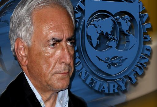 النقد الدولي يبحث عن مدير جديد