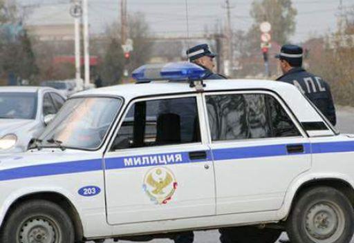 الأمن الداغستاني يتحدث عن احباط عمل ارهابي محتمل في يوم النصر