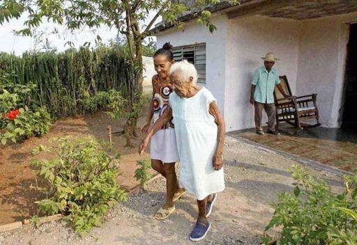 تنامي عدد المعمرين في كوبا