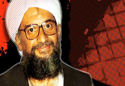 الظواهري يحل مكان بن لادن ويصبح