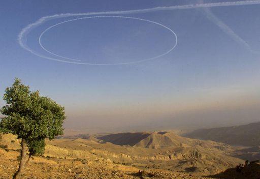 غارات جوية لطائرات الناتو في افغانستان تترك ضحايا بين المدنيين