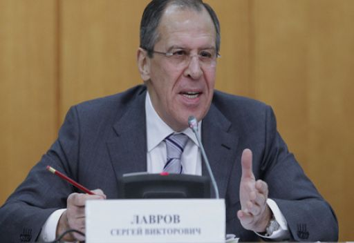 موسكو تأمل بان تسهم المصالحة الفلسطينية في تقدم مباحثات التسوية مع اسرائيل