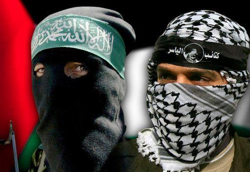 فتح وحماس تتفقان على انهاء ملف المعتقلين السياسيين بينهما