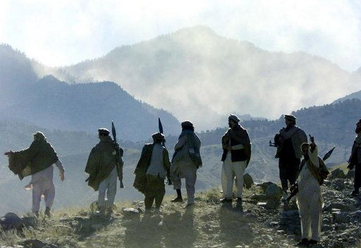 مصادر امنية افغانية ترجح مقتل زعيم