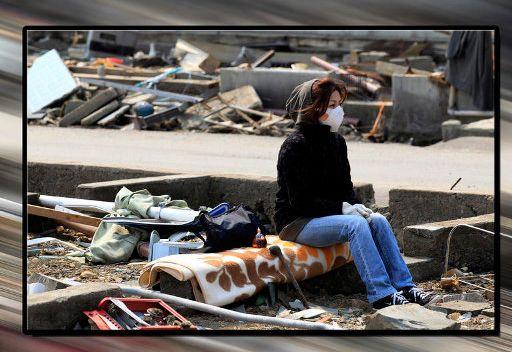حكومة اليابان توافق على دفع تعويضات لضحايا الزلزال المدمر