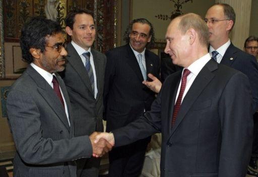 بوتين: روسيا بحاجة لجذب استثمارات بقيمة 70 مليار دولار سنويا