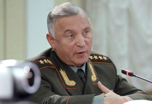 رئيس الاركان العامة الروسية: الناتو  لم يقدم  ضمانات سلامة القدرة النووية الروسية