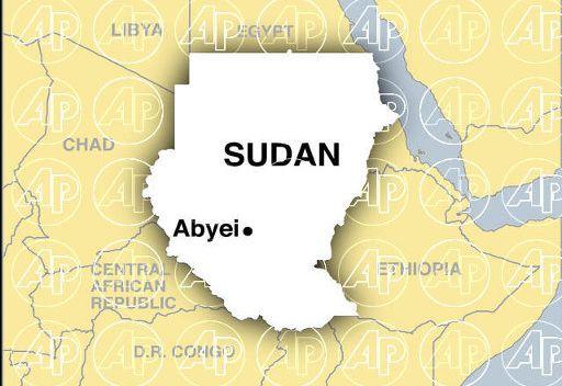انسحاب جيوش شمال وجنوب السودان من ابيي