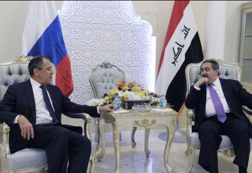 باحث روسي: العراق راغب في استعادة العلاقات الطبيعية مع روسيا