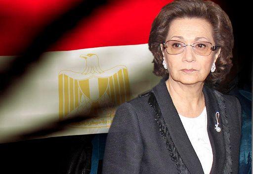 وزير الصحة المصري: سوزان مبارك تحت تصرف الشرطة بعد تحسن صحتها