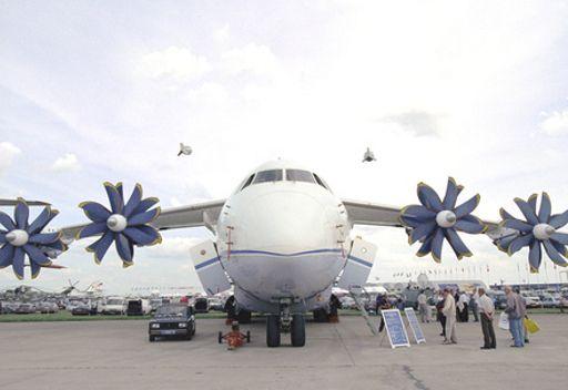 المخابرات الاوكرانية تتهم دبلوماسيين تشيكيين بجمع معلومات تتعلق باسرار صناعة الطائرات