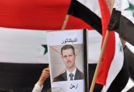 سورية: قصف عشوائي بـ(الأر بي جي)