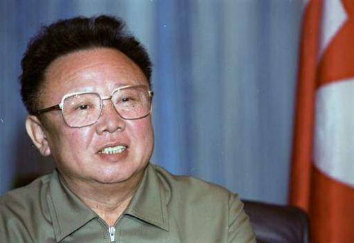 كيم جونغ إيل يزور الصين
