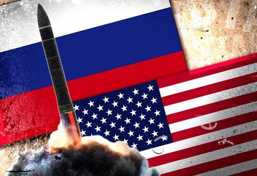مدفيديف:عدم حل مسالة الدرع الصاروخية قد يؤدي للعودة إلى سباق التسلح