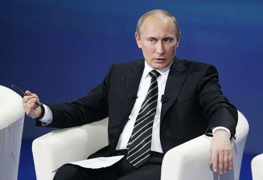 بوتين: روسيا ستنفق أكثر من 700 مليار دولار على تطوير القوات المسلحة في السنوات القريبة