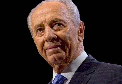 بيرس: اسرائيل ستضطر الى تفكيك المستوطنات في اي اتفاق مع الفلسطينيين