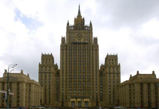 الخارجية الروسية تحث مواطنيها على عدم السفر إلى سورية وزيارة درعا