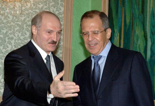 روسيا تدعو لاحترام حقوق الإنسان في بيلاروس دون تهديدها بالعقوبات