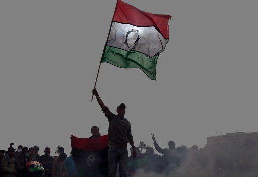 المجلس الوطني الانتقالي يؤكد عدم سعي اعضائه الى السلطة في الفترة ما بعد رحيل القذافي