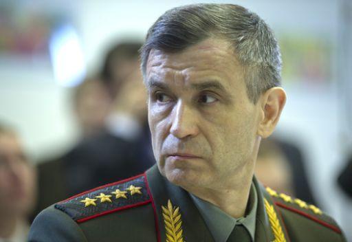 وزير الداخلية الروسي: شمال القوقاز ما يزال تحت تهديد الارهاب