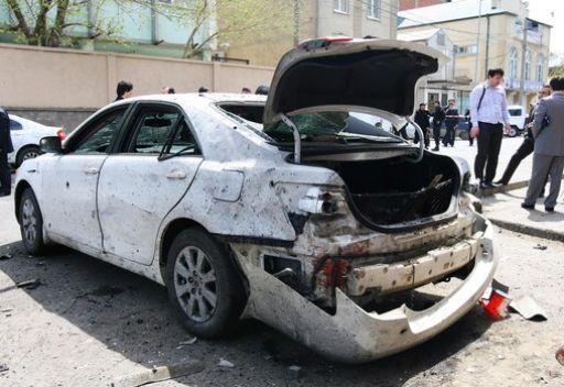 الداخلية الكازاخية تنفي إنتماء قتلى تفجير أستانا إلى حركات متطرفة