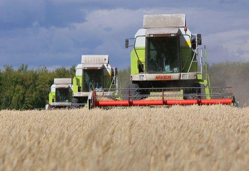 روسيا ترفع حظر تصدير الحبوب اعتبارا من يوليو القادم