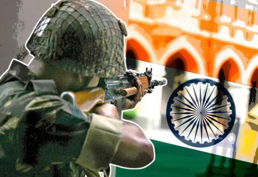 السلطات الهندية تنشر قائمة بأخطر 50 إرهابياً