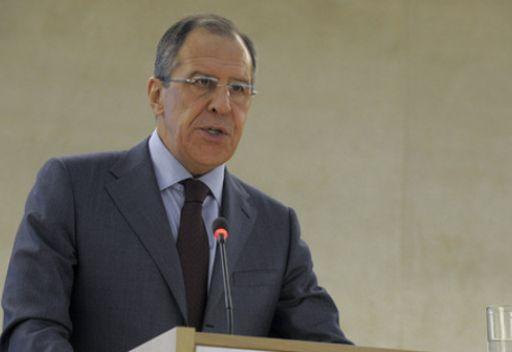 لافروف: الناتو ليس قادرا حتى الآن على القيام بعمله وفقا لقراري مجلس الأمن الدولي