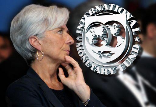 ساركوزي: مجموعة الثماني الكبار موافقة على ترشيح لوغارد لرئاسة صندوق النقد الدولي