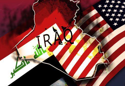 الحكومة العراقية تطرد اعضاء في  وفد من الكونغرس الأمريكي وصل الى بغداد