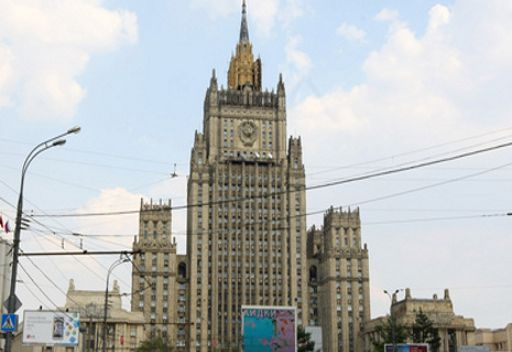 الخارجية الروسية: روسيا تنوي ارسال مساعدات انسانية عاجلة الى ليبيا