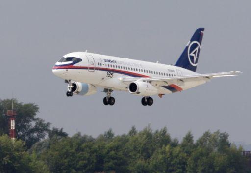 اتفاقية لتسليم 12 طائرة