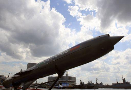 روسيا والهند تبدآن تصنيع صاروخ مجنح جديد تفوق سرعته سرعة الصوت بأضعاف