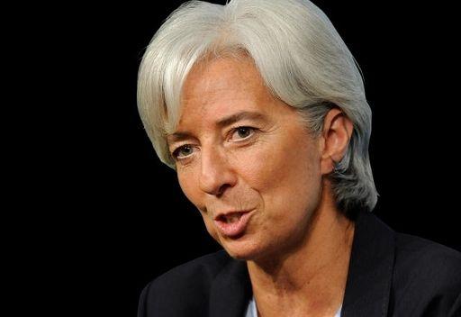 لاغارد - الأوفر حظا لرئاسة صندوق النقد الدولي