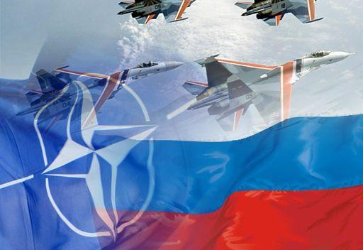 روسيا والناتو يجريان مناورات مشتركة ضد الارهاب الجوي
