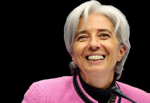 وزير المالية الروسي: موسكو ستصوت لصالح كريستين لاغارد لدى انتخاب رئيس صندوق النقد الدولي
