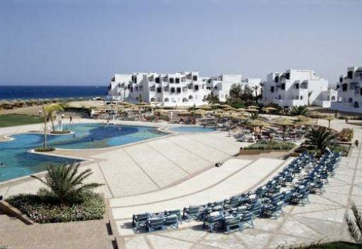 أحد الفنادق في شرم الشيخ