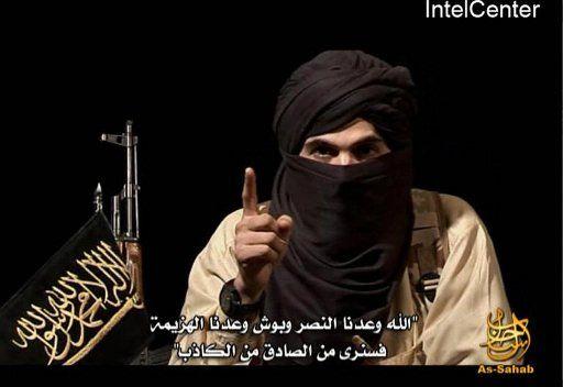 قناة باكستانية: القاعدة تحدد قائمة لمستهدفين  من أشهر الشخصيات الأمريكية
