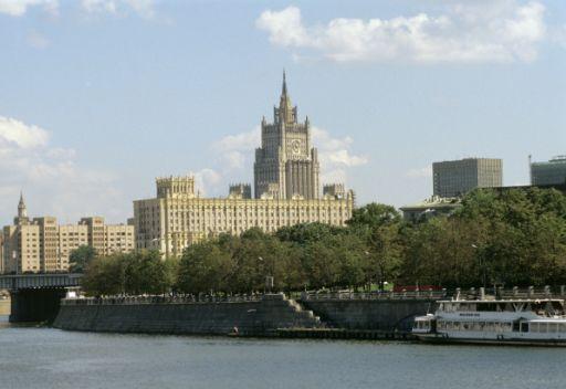 روسيا تعرب عن استعدادها لدعم تونس في إجراء إصلاحات ديمقراطية