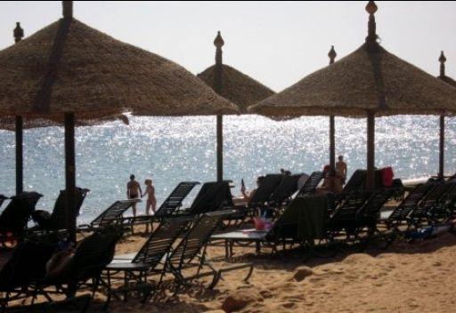 وزير السياحة المصري : قطاع السياحة  يعيش اكثر الازمات حدة في تاريخ البلاد