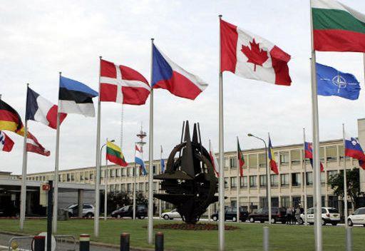 الاوضاع في ليبيا وأفغانستان تتصدر اجتماع الناتو على مستوى وزراء الدفاع