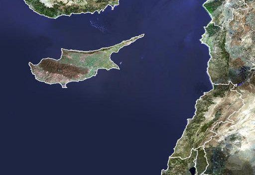 لبنان يعترض على اتفاق قبرصي اسرائيلي بشأن المنطقة الاقتصادية البحرية