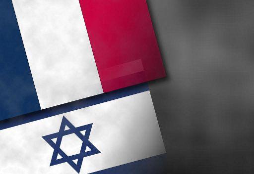 اسرائيل تدرس المقترح الفرنسي حول عقد مؤتمر للتسوية في الشرق الاوسط في باريس
